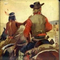 Libros de segunda mano: KARL MAY : EL CASTILLO AZTECA (MOLINO, 1962). Lote 64131294