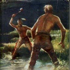 Libros de segunda mano: KARL MAY : LA VENUS COBRIZA (MOLINO, 1959). Lote 58493052