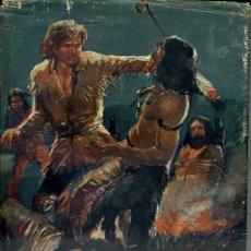 Libros de segunda mano: KARL MAY : LA ISLA DEL DESIERTO (MOLINO, 1960). Lote 64470893