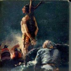 Libros de segunda mano: KARL MAY : LA CABEZA DEL DIABLO (MOLINO, 1960). Lote 64471298