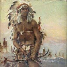 Libros de segunda mano: KARL MAY : LA MINA (MOLINO, 1961). Lote 64471121
