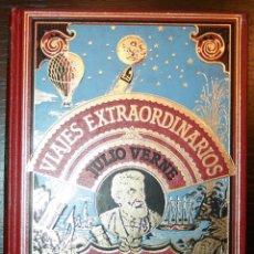 Libros de segunda mano: JULIO VERNE - 20000 LEGUAS DE VIAJE SUBMARINO I - CLUB INTERNACIONAL DEL LIBRO - 1982. Lote 44460500