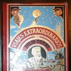 Libros de segunda mano: JULIO VERNE - LA ESFINGE DE LOS HIELOS - CLUB INTERNACIONAL DEL LIBRO - 1982. Lote 44460521