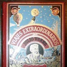 Libros de segunda mano: JULIO VERNE - HÉCTOR SERVADAC - CLUB INTERNACIONAL DEL LIBRO - 1982. Lote 44460525