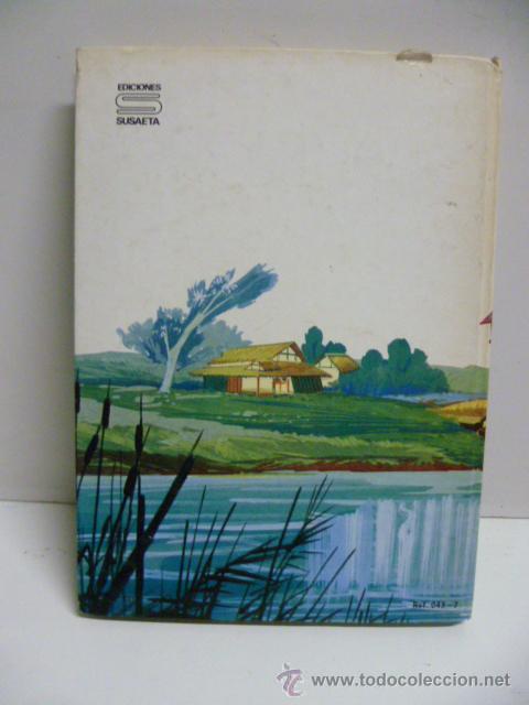 Libros de segunda mano: LAS TRIBULACIONES DE UN CHINO EN CHINA / JULIO VERNE - edita : SUSAETA - años 70 - Foto 3 - 44826628