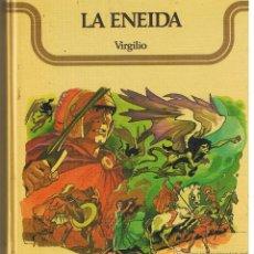 Libros de segunda mano: LA ENEIDA, VIRGILIO. AEDO. VERÓN/EDITOR1976,(ST/MG/BL6). Lote 44842010