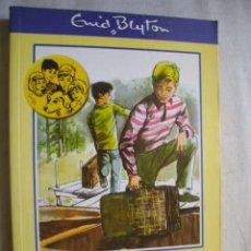 Libros de segunda mano: LOS CINCO OTRA VEZ EN LA ISLA DE KIRRIN. BLYTON, ENID. 2001. Lote 45035605