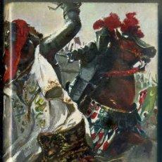 Libros de segunda mano: SALGARI : EL CAPITAN TORMENTA (MOLINO, 1956). Lote 58104971