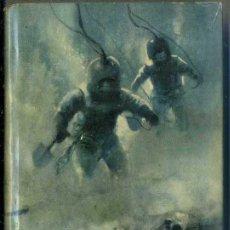 Libros de segunda mano: SALGARI : LOS PESCADORES DE PERLAS (MOLINO, 1957). Lote 59201493