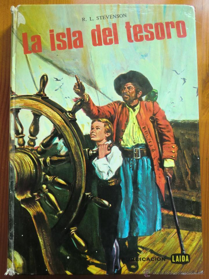 Resultado de imagen para la isla del tesoro