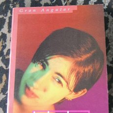 Libros de segunda mano: LA BANDA SIN FUTURO NOVELA GRAN ANGULAR MARILAR ALEIXANDRE PREMIO LAZARILLO 1999. Lote 47161939