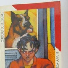 Libros de segunda mano: ESCALERA DE BAJADA DE HANS-GEORG NOACK (CÍRCULO DE LECTORES). Lote 47170597