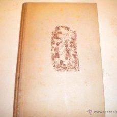 Libros de segunda mano: OTRA VEZ LOS NIÑOS GRITLI - EDITORIAL JUVENTUD 1.944. Lote 47195645