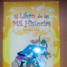 Libros de segunda mano: EL LIBRO DE MIL HISTORIAS. Lote 47645590