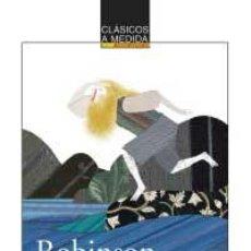 Libros de segunda mano: ROBINSON CRUSOE - DEFOE, DANIEL. Lote 47454722