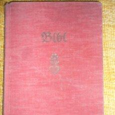 Libros de segunda mano: BIBI. KARIN MICHAELIS. CON ILUSTRACIONES DE HEDVIG COLLIN. TRADUCCION DE CARLOS GUERENDIAIN. EDITORI. Lote 48906608