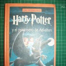 Libros de segunda mano - ROWLING, J.K. Harry Potter y el prisionero de Azkaban. (Harry Potter ; 3) - 50094441