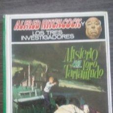 Libros de segunda mano - misterio del loro tartamudo, alfred hitchcochk - 50288669