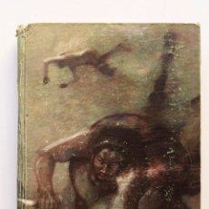 Libros de segunda mano: EMILIO SALGARI - EL ESTRECHO DE TORRES. Lote 50696181