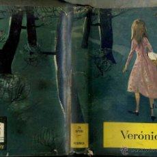 Libros de segunda mano: JUANA SPYRI : VERÓNICA (MOLINO, 1959). Lote 50932377