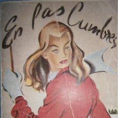 Libros de segunda mano: EN LAS CUMBRES WILLIAM SPENCER. Lote 52487532