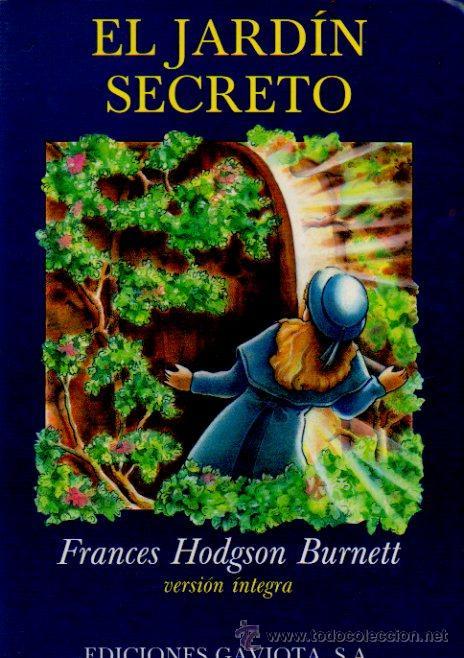 El jard n secreto frances hodgson burnett ve comprar for El jardin secreto online