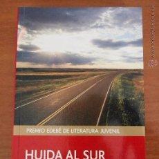Libros de segunda mano: HUIDA AL SUR. JUAN MADRID. Lote 82484543
