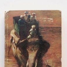 Libros de segunda mano: EMILIO SALGARI- LOS ESTRANGULADORES. Lote 54967790