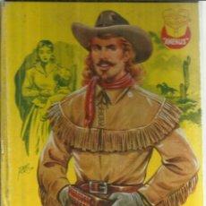 Libros de segunda mano: BUFFALO BILL. FIDEL PRADO. EDITORIAL CIES. MADRID. Lote 56714227