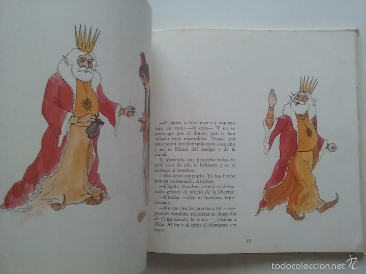 Artaban. el cuarto rey mago - carmen pérez vera - Verkauft durch ...