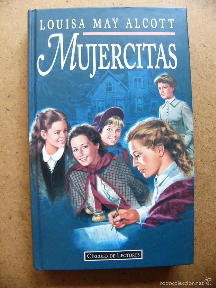 Libro Mujercitas Louisa May Alcott Editoria Buy Novels For Children And Young Adults At Todocoleccion 162989798