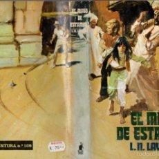 Libros de segunda mano: LAVOLLE : EL MAGO DE ESTAMBUL (MOLINO, 1972). Lote 57625857