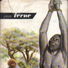 Libros de segunda mano: JULIO VERNE : LA ESTRELLA DEL SUR (MOLINO, 1957). Lote 184567913