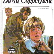 Libros de segunda mano: CHARLES DICKENS : DAVID COPPERFIELD (NUEVO AURIGA, 1974). Lote 58640736