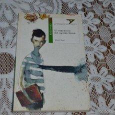 Libros de segunda mano: EL CEMENTERIO DEL CAPITÁN NEMO-MIQUEL RAYÓ. Lote 58643451