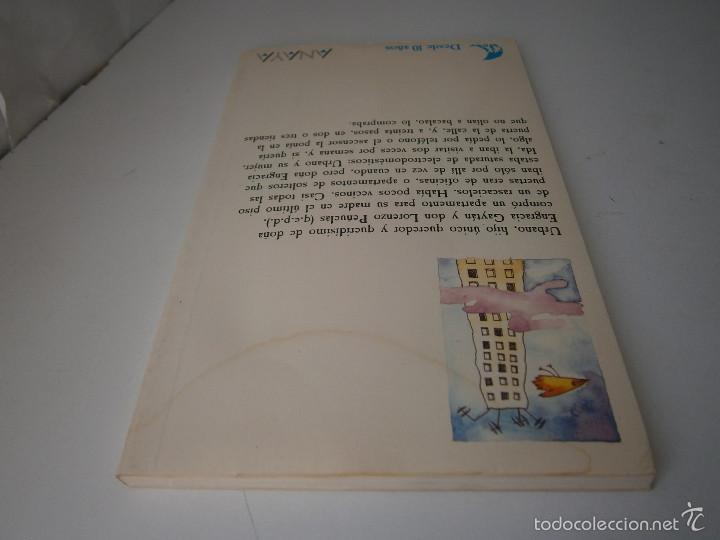 Libros de segunda mano: Santa Engracia numero dos o tres Medardo Fraile Mabel Pierola Anaya 1 edicion 1989 - Foto 5 - 60542639