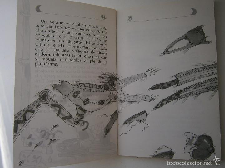 Libros de segunda mano: Santa Engracia numero dos o tres Medardo Fraile Mabel Pierola Anaya 1 edicion 1989 - Foto 12 - 60542639