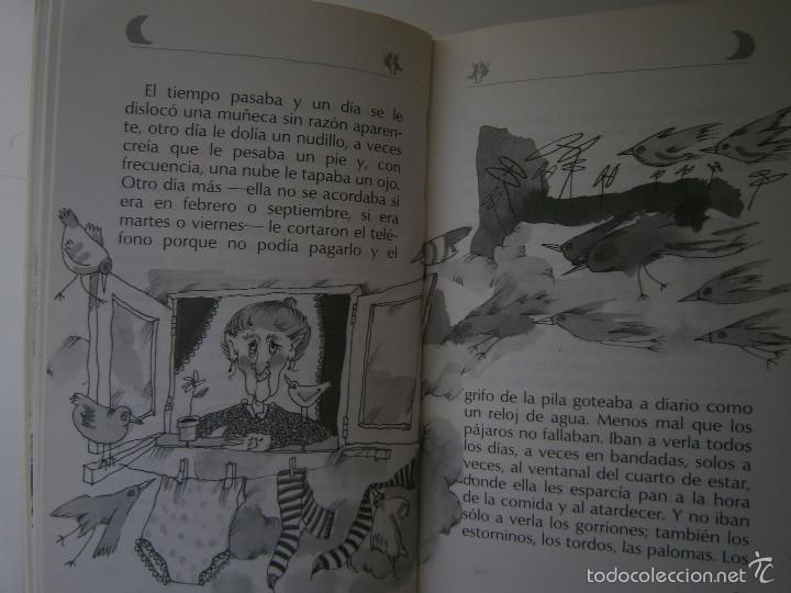 Libros de segunda mano: Santa Engracia numero dos o tres Medardo Fraile Mabel Pierola Anaya 1 edicion 1989 - Foto 13 - 60542639