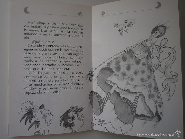 Libros de segunda mano: Santa Engracia numero dos o tres Medardo Fraile Mabel Pierola Anaya 1 edicion 1989 - Foto 15 - 60542639