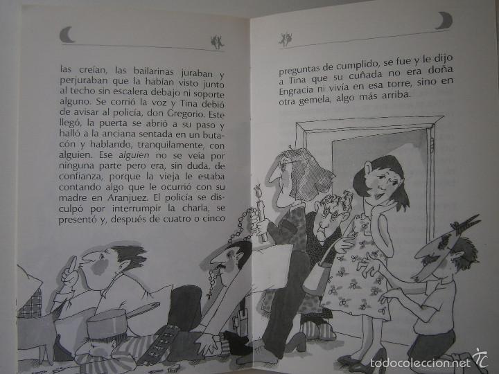 Libros de segunda mano: Santa Engracia numero dos o tres Medardo Fraile Mabel Pierola Anaya 1 edicion 1989 - Foto 16 - 60542639
