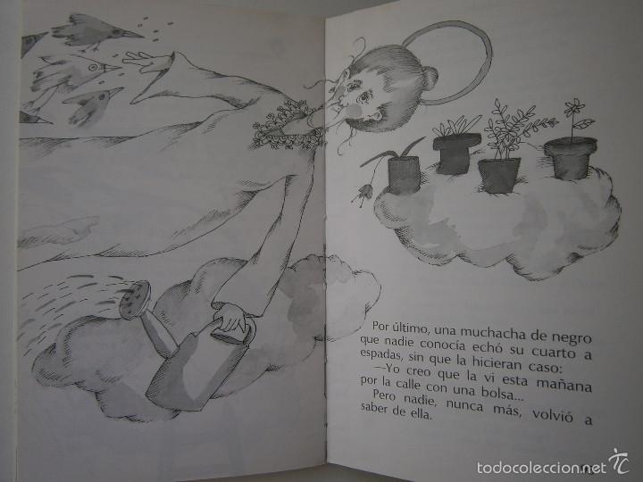 Libros de segunda mano: Santa Engracia numero dos o tres Medardo Fraile Mabel Pierola Anaya 1 edicion 1989 - Foto 17 - 60542639