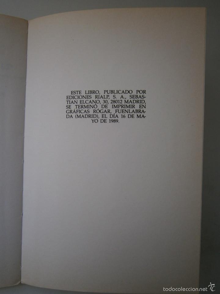 Libros de segunda mano: LAS PERIPECIAS DE NICO Jose Manuel Briones Rialp 1989 - Foto 12 - 60542951