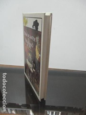 Libros de segunda mano: El escarabajo de oro y otros cuentos, Edgar Allan Poe, Tus libros Anaya - Foto 3 - 241154840