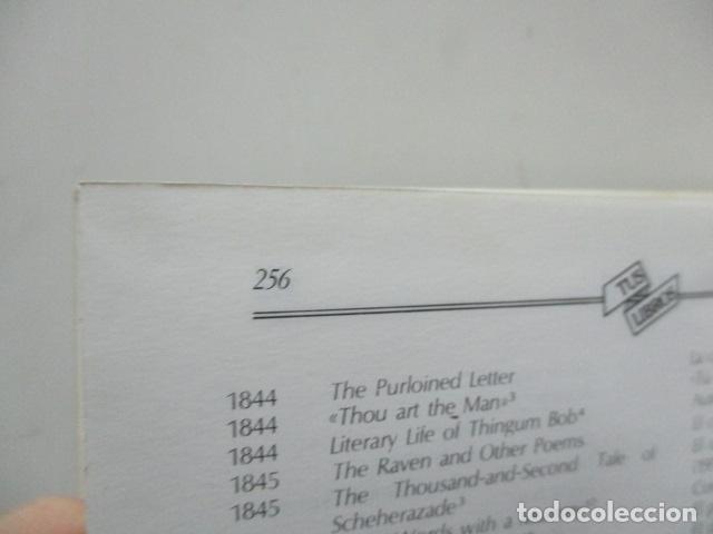 Libros de segunda mano: El escarabajo de oro y otros cuentos, Edgar Allan Poe, Tus libros Anaya - Foto 9 - 241154840
