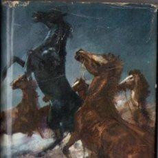 Libros de segunda mano: KARL MAY : EN LA BOCA DEL LOBO (MOLINO, 1960). Lote 64471727