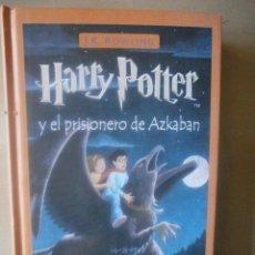 Libros de segunda mano - HARRY POTTER Y EL PRISIONERO DE AZKABAN - 75691189