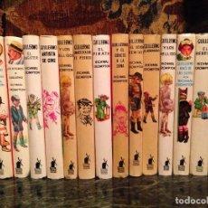Libros de segunda mano: LIBROS GUILLERMO. EDITORIAL MOLINO. Lote 137482833