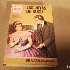 Libros de segunda mano: LAS JOYAS DE SISSI - COLECCION HISTORIAS SELECCION Nº 10. Lote 71692335