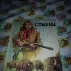 Libros de segunda mano: BUFFALO BILL. ADAPTACIÓN DE JOSE ARDANUY. EDITORIAL VASCO AMERICANA. EST6B4. Lote 72285095