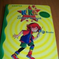 Libros de segunda mano: KIKA SUPERBRUJA DETECTIVE . Nº1. . Lote 74369375